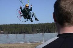 2003 Flygning