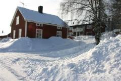 2004 Mullsjö i februari