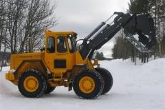 2006 Vinter i Mullsjö