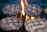 grillad-hamburgare
